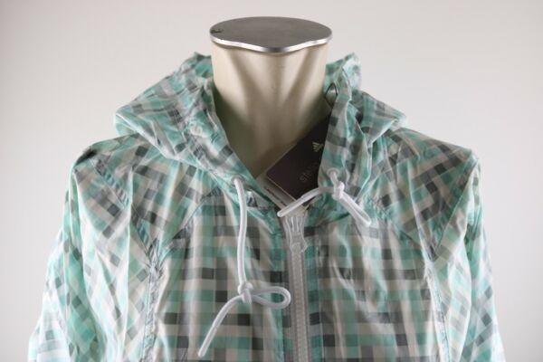 adidas Stella mccartney Sport Jacke CYC Perf Jacket Gr. XS / S / M  Damen NEU