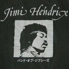VTG 70S JIMI HENDRIX T-SHIRT ORIGINAL 1970S tour concert
