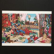 JACKY TSAI, artist's exhibition card, 2016