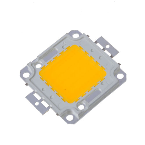 50W LED SMD Flood Light Warm White RGB Outdoor Garden Lamp Slim Z6G5