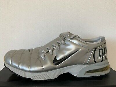 NIKE Total 90 AIR MAX 365 INDOOR TRAINERS R10 RONALDINHO SIZE 9,5 8,5 43   eBay