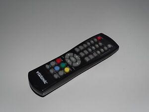 Original Visionic Fernbedienung / Remote, 2 Jahre Garantie