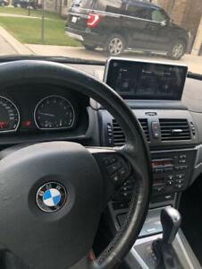 BMW X3, 3.0i , 2009, AWD SUV FOR SALE !!!