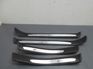 2006-06-07-08-09-10-BMW-M5-E60-Door-Sill-Scuff-Plates-3246