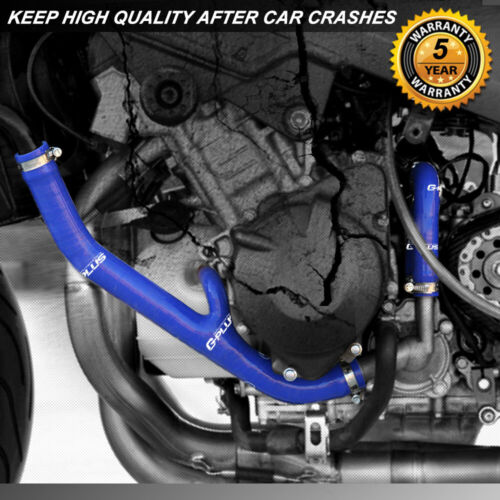Gplus FOR HONDA CRF450 CRF 450 2006 2007 2008 Silicone Radiator Hose Kit Blue