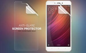 Nillkin-Matte-Anti-Glare-Protective-Screen-Protectors-For-XIAOMI-RedMi-Note-4