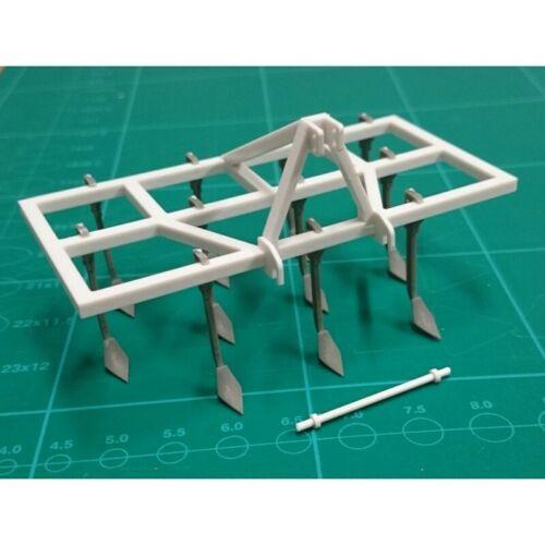 Miniature 1:32 Artisan32 KIT HERSE 02-3M