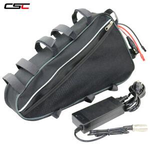 Ebike-Motor-Battery-36V-48V-52V-13Ah-15Ah-20Ah-Waterproof-PVC-Bag-1000W-1500W