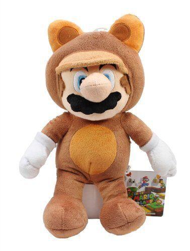 Cat Mario Plush Toys