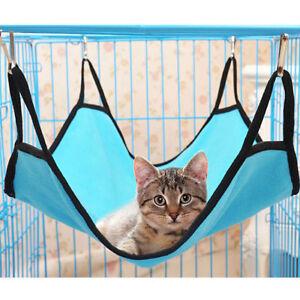 Animal Chat Siège Hamac Lit Chien Dormir Cage Panier Pour Suspendu 34Ajq5RL