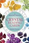 Crystal Reading Cards: The Healing Oracle by Rachelle Charman (Hardback, 2016)