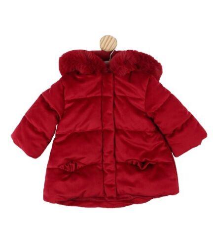 Girls Coat MINTINI BABY