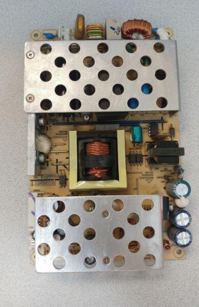 Levendig Westinghouse 4900211680 (2950149204) Power Supply Unit Rijk Aan PoëTische En Picturale Pracht