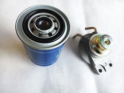 Per MITSUBISHI SHOGUN SPORT 2.5 2.8 k94//97 96 /> Diesel Carburante Pompa Primer NUOVO