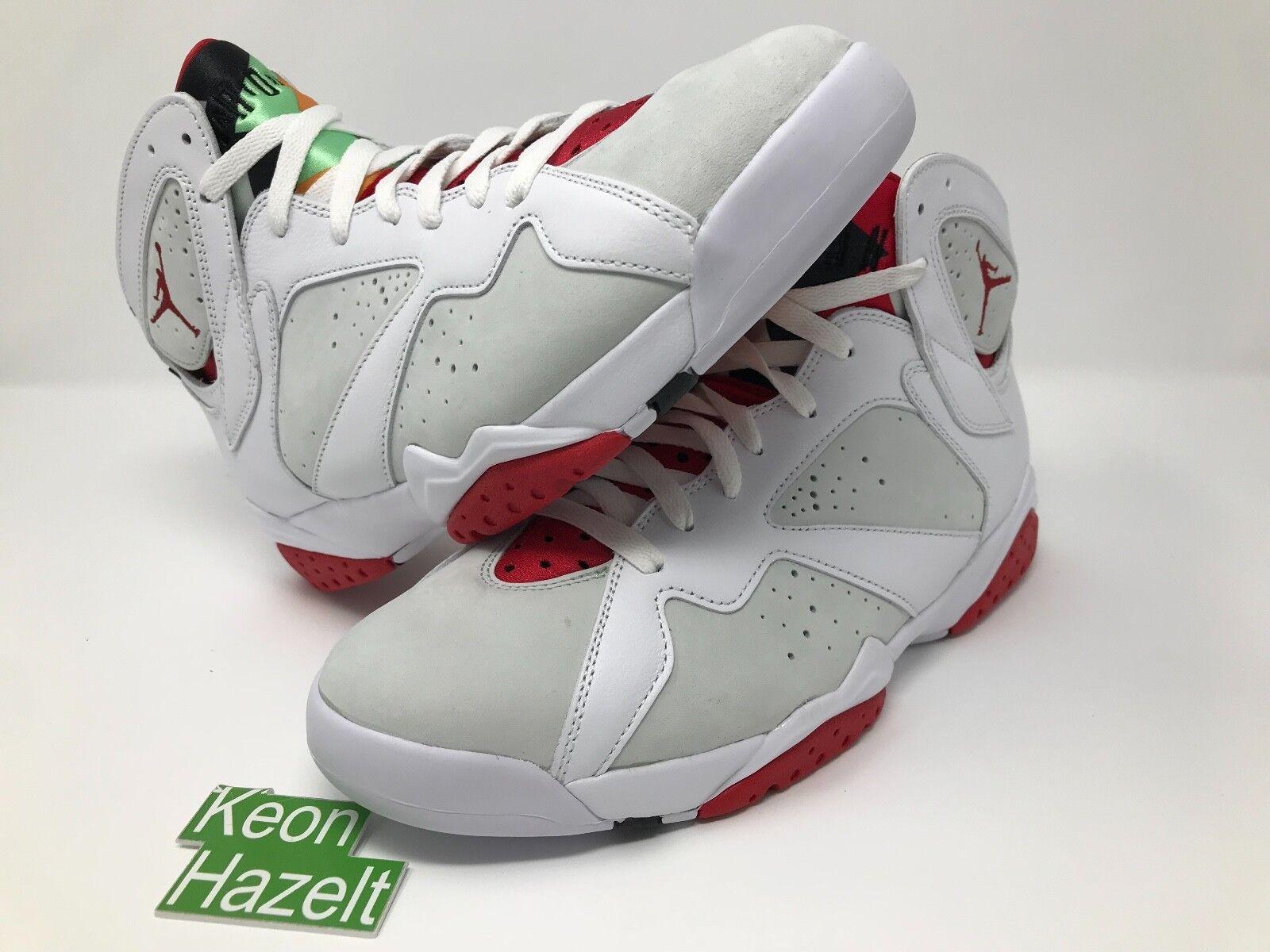 finest selection 6a2c4 95051 Nike Air Jordan Jordan Jordan 7 VII Retro Hare Bordeaux Raptor Flint  Concord Gamma Bred Sz