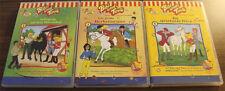 Bibi und Tina Das sprechende Pferd + mehr Pferdespiele PC Herbstunier Marienhof