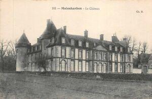 Malesherbes-il-Chateau