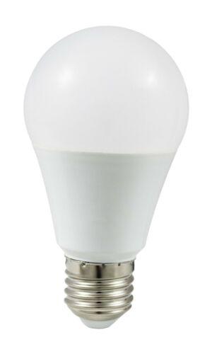 E27 LED-Lampe Leuchtmittel 7,8,9,11,13,15,18W warmweiß neutralweiß kaltweiß