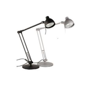 Tischleuchte Tischlampe Arbeitstischlampe Livarno LUX BL3710 Halogen
