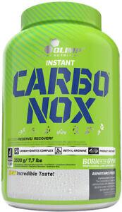 Olimp Energy Booster Carbo Nox 3,5 kg L-Arginine
