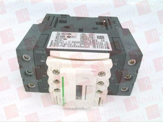 SCHNEIDER ELECTRIC LC1D65ABD / LC1D65ABD (USED TESTED CLEANED)