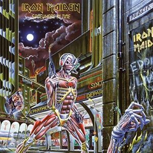 Iron-Maiden-Somewhere-IN-Time-Nuevo-LP