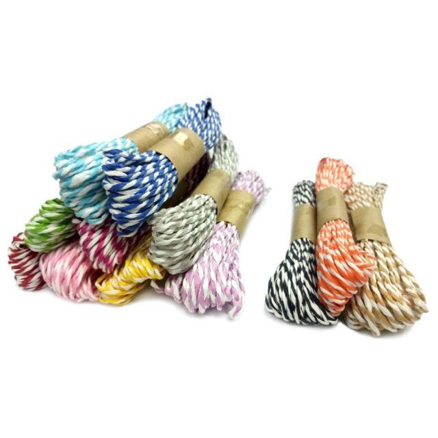 G2PLUS 10 12 Colors of Paper Strings