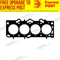 2000-09/2002 For Hyundai Elantra Xd G4gc Beta Head Gasket