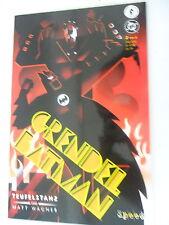 1 X COMIC-Grendel Batman-N. 2-diavolo danze-Dark Horse DC-z.1