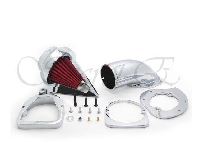 Spike Air Cleaner Kits Intake Filter For Honda Spirit Ace