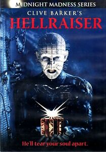NEW-HORROR-DVD-HELLRAISER-CLIVE-BARKER-Andrew-Robinson-Clare-Higgins