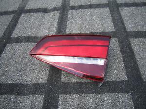 Image Is Loading Volkswagen Jetta Tail Lamp Light Lid Mounted Oem