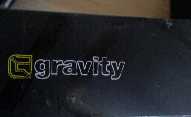 Fsa gravitiy light MTB Seatpost  tija de sillín 192-2234n 31,6 x350mm negro (p61  para mayoristas