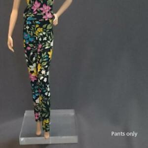 "Handmade~Doll pants for 12/"" Doll~ Barbie,FR Silkstone"