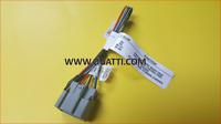 Brand Wiring Trailer Brake Controller F250-450 2006-2010 7c3z-14a348-a