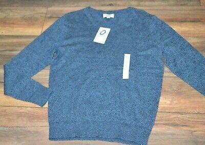 4XLT Classic Fit V-Neck Sweater Blue Croft /& Barrow SHIPS FREE NEW Big/&Tall 3XB