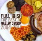 Full Irish: The Best of Gaelic Storm 2004-2014 by Gaelic Storm (CD, Aug-2014, Lost Again Records)
