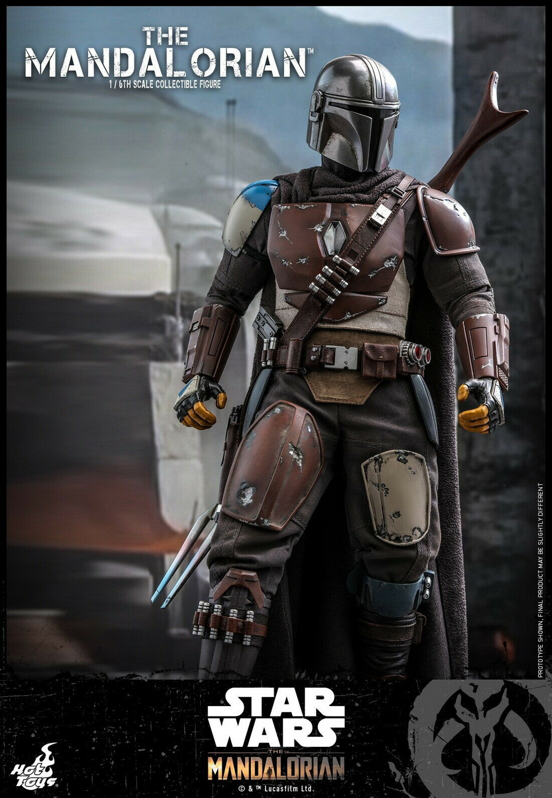 caliente giocattoli The uomodalorian 16th scale The uomodalorian Collectible cifra TMS007