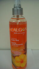 calgon Body Mist Hawaii Ginger - 8 oz