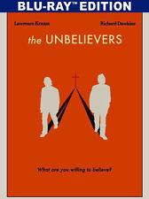 THE UNBELIEVERS (Woody Allen) - BLU RAY - Region Free - Sealed