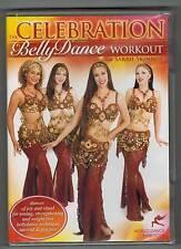 Bellydance - Sarah Skinner - The Celebration Belly Dance Workout