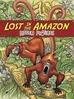 Lost in the Amazon: Hidden Pictures by Jan Sovak (Paperback, 2012)