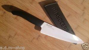 PROTEGGI LAMA coltello in ceramica kyocera fk 180 manico abs