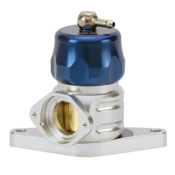 Turbosmart Recirculating Dump valve BOV (No noise) for Subaru TS-0205-1215