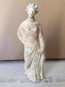 Riproduzione STATUA TERRACOTTA 29 cm ST23 scultura greco romana antica