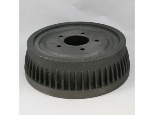 For 1979-1986 GMC C1500 Suburban Brake Drum Rear 91282VB 1980 1981 1982 1983
