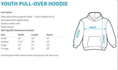 JURASSIC PARK GROOVE Licensed Kids Hoodie Sweatshirt  SM-XL BOYS GIRLS SZ 6-20
