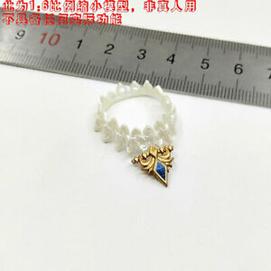 """SUPER DUCK 1/6th SET043 Heaven 2 Elf Fairy Necklace Model for 12"""" Action Doll"""