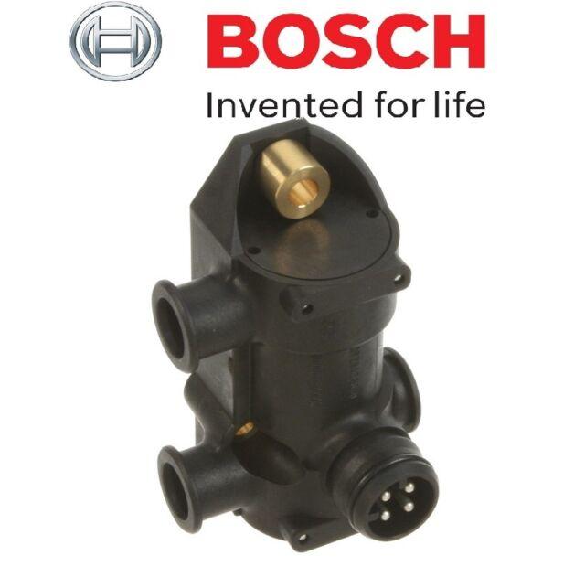 For Mercedes Fuel Injector Pump Shutdown Solenoid BOSCH