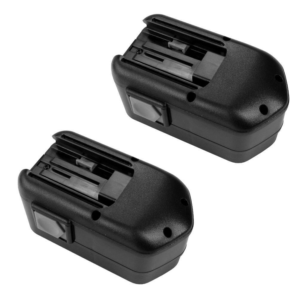 2x AKKU 18V 3300mAh Power Battery für MILWAUKEE 48112200 48112230 48112232 49240